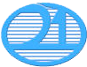 Twenty-First Century Logo